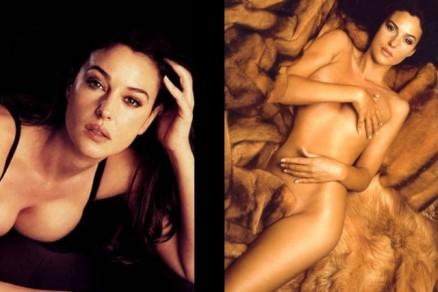 Monica bellucci video desnudo irreversible