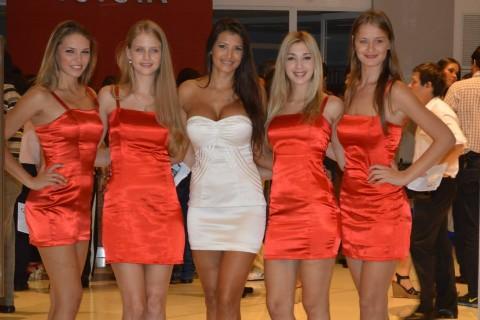 agencia chicas sexo